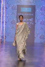 Load image into Gallery viewer, Payal Singhal Feruza Saree