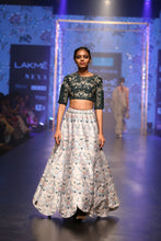 Load image into Gallery viewer, Payal Singhal Gulisa Skirt Set - The Grand Trunk