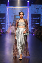 Load image into Gallery viewer, Payal Singhal Gulnora Jacket Set - The Grand Trunk