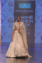 Load image into Gallery viewer, Payal Singhal Larisa Lehenga Set - The Grand Trunk