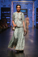 Load image into Gallery viewer, Payal Singhal Liana Sharara Set - The Grand Trunk
