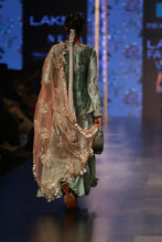 Load image into Gallery viewer, Payal Singhal Nasrin Palazzo Set - The Grand Trunk