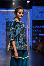 Load image into Gallery viewer, Payal Singhal Ona Sharara Set - The Grand Trunk