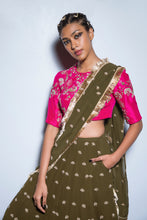 Load image into Gallery viewer, Payal Singhal Sabira Lehenga Set - The Grand Trunk