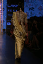 Load image into Gallery viewer, Payal Singhal Zarya Saree - The Grand Trunk