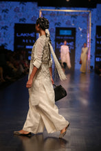 Load image into Gallery viewer, Payal Singhal Zara Kurta Palazzo Set - The Grand Trunk
