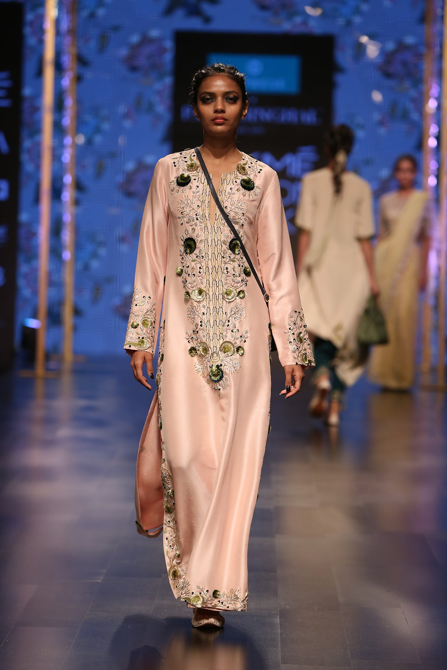 Payal Singhal Roxana Kaftaan - The Grand Trunk