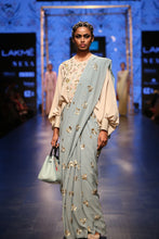 Load image into Gallery viewer, Payal Singhal Esta Saree - The Grand Trunk