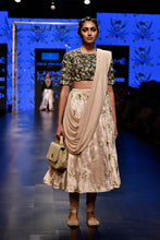 Load image into Gallery viewer, Payal Singhal Gulzar Churidar Skirt Set - The Grand Trunk
