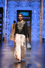 Load image into Gallery viewer, Payal Singhal Nahid Palazzo Set - The Grand Trunk