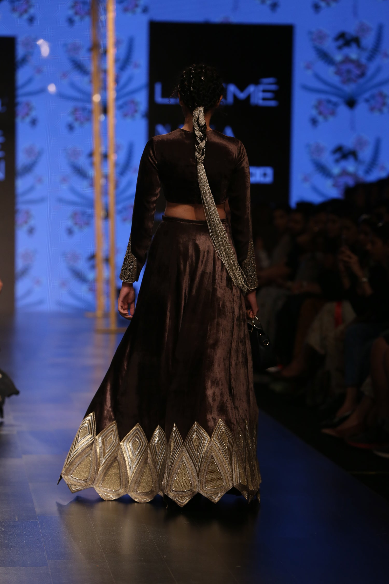 Payal Singhal Varida Lehenga Set - The Grand Trunk