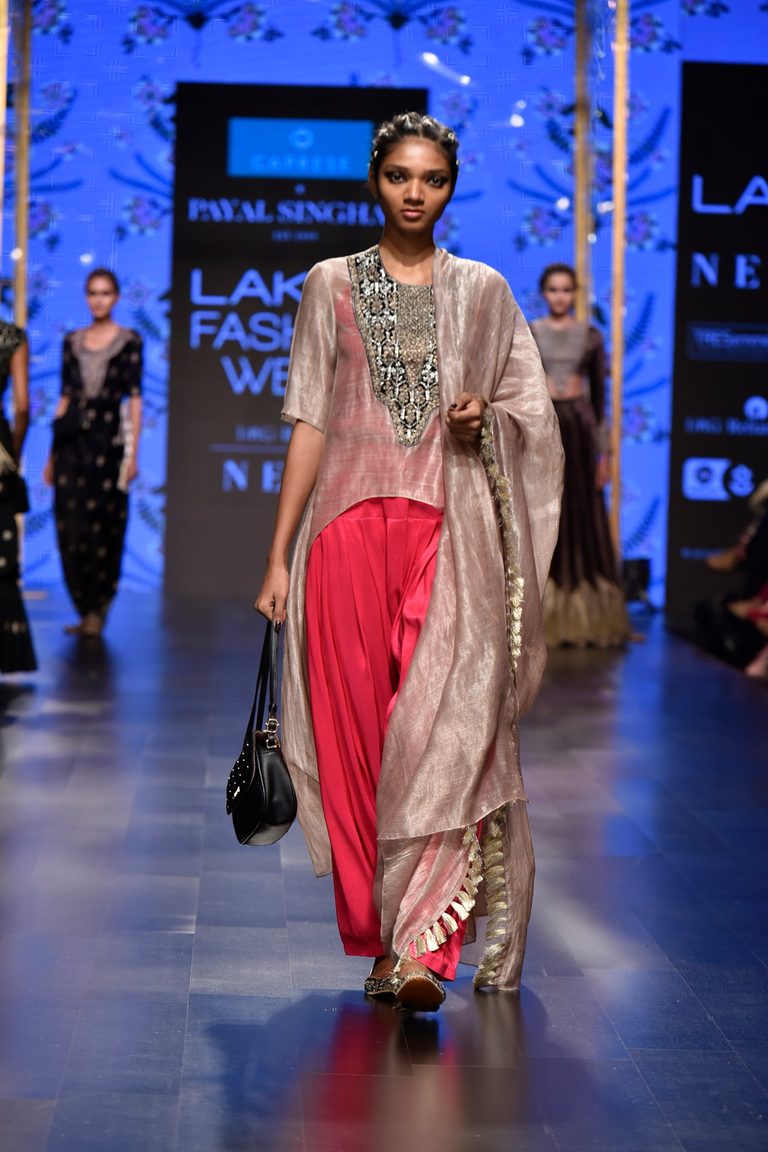 Payal Singhal Muniza Salwaar Set - The Grand Trunk