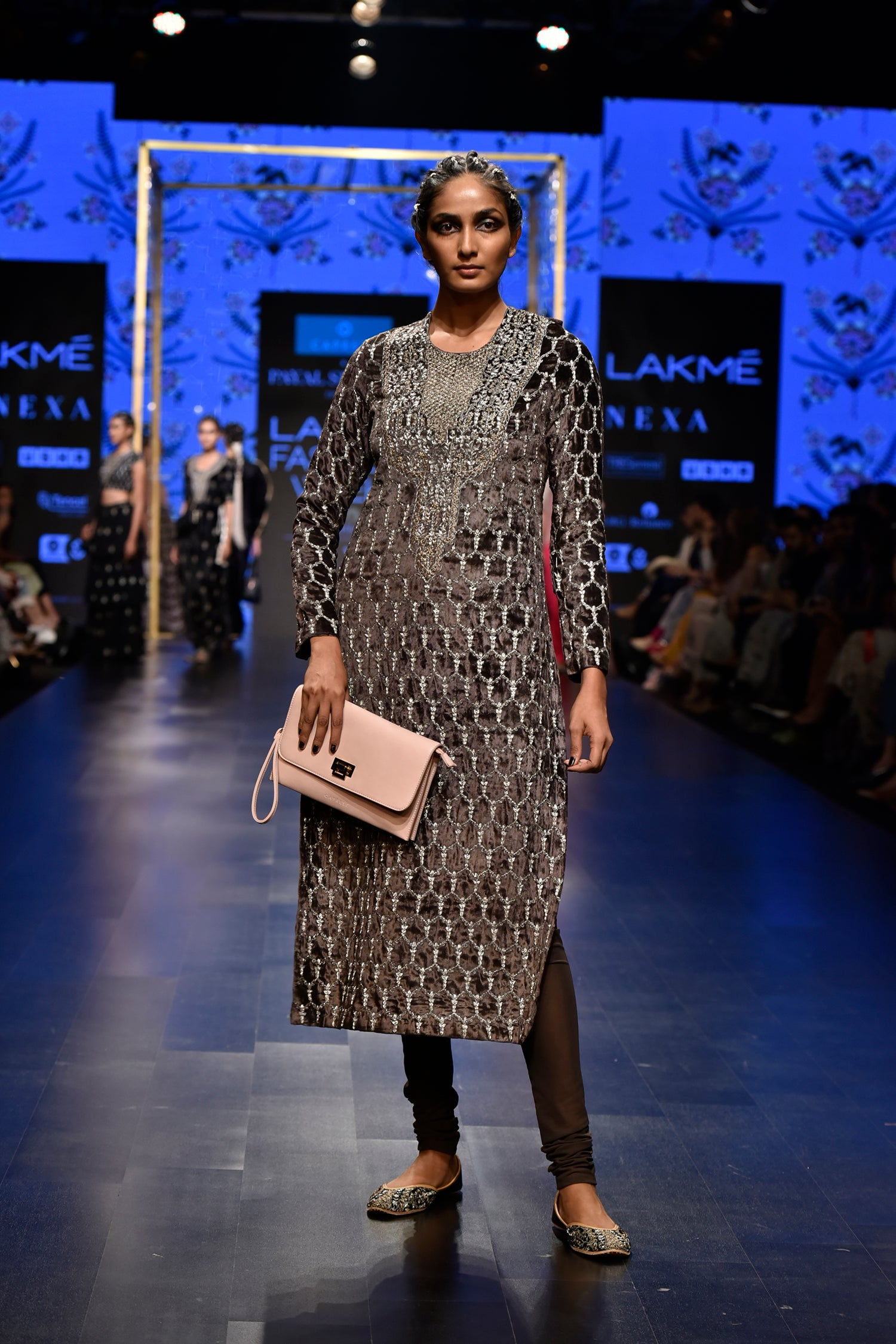 Payal Singhal Asira Kurta Set - The Grand Trunk