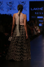 Load image into Gallery viewer, Payal Singhal Zarina Lehenga Set - The Grand Trunk