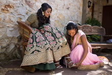 Load image into Gallery viewer, Real Bride Ragini Shyam in Sabyasachi @ The Grand Trunk - The Grand Trunk