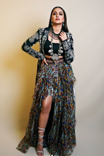 Load image into Gallery viewer, Sonakshi Sinha in Anamika Khanna jacket outfit - The Grand Trunk