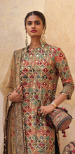 Load image into Gallery viewer, The new collection Winter 2019 Sabyasachi suit - The Grand Trunk
