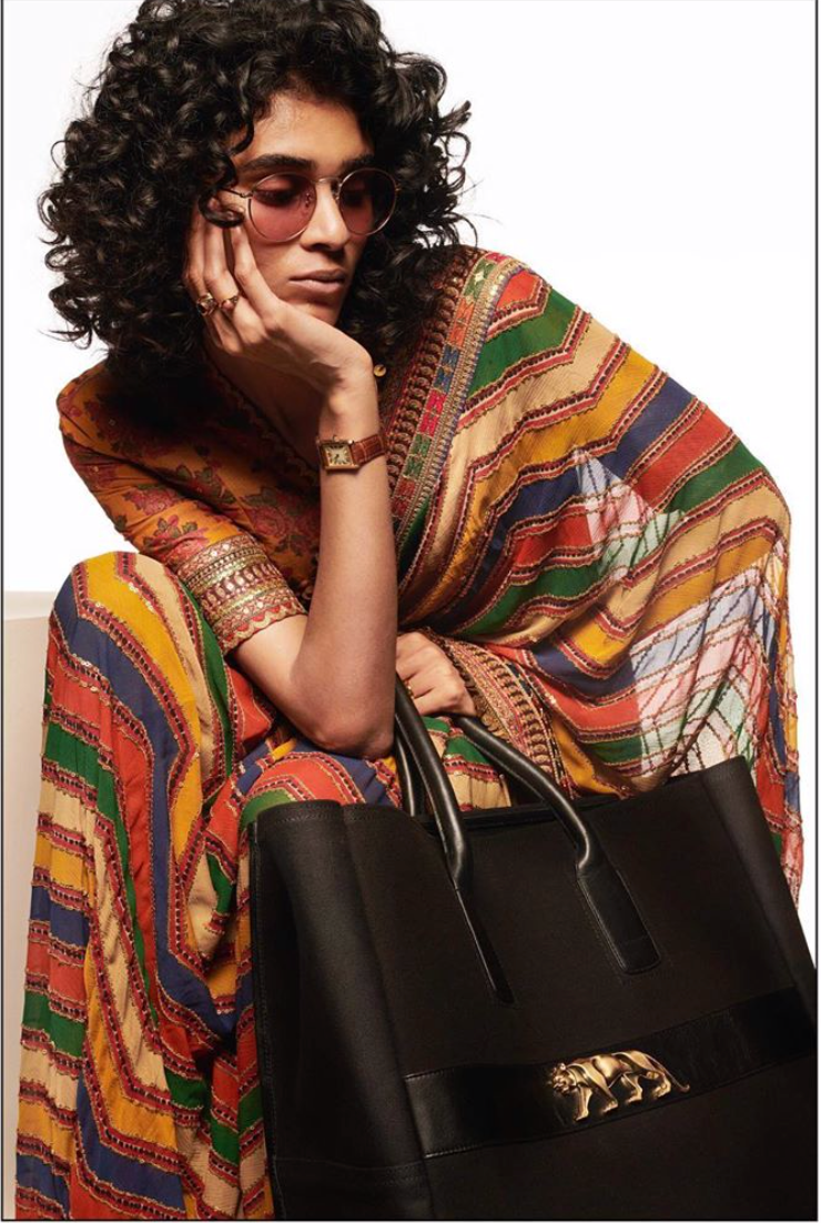 The Sabyasachi Tote - The Grand Trunk