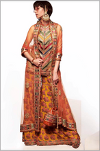 Load image into Gallery viewer, Sabyasachi Summer 2020 The Neo-Bohemian suit collection - The Grand Trunk