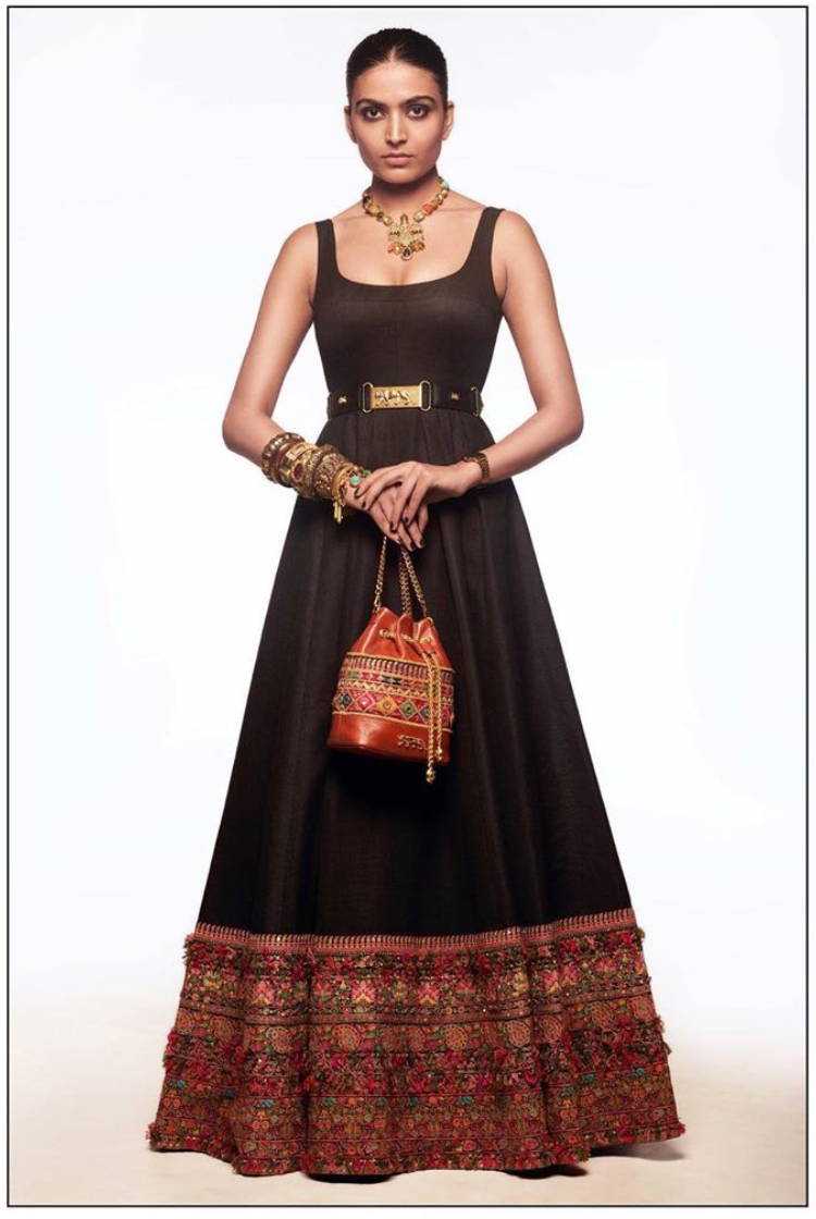 Sabyasachi Summer 2020 The Neo-Bohemian gown collection - The Grand Trunk
