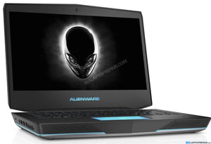 Alienware P39G Intel i5 - 6GB - 256GB SSD - Windows 10