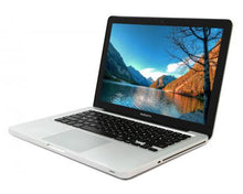 "Load image into Gallery viewer, Apple MacBook Pro 13.3"" Core i5 2.5GHz 4GB RAM 500GB HDD Mid 2012"
