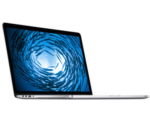 APPLE MACBOOK PRO 15IN (2014) RETINA CORE I7 - 16GB RAM - 128GB HDD