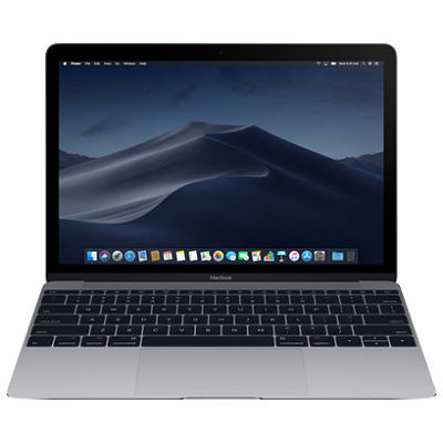 Apple Macbook 12in (2015) Core M 1.1GHz 8GB 256GB SSD