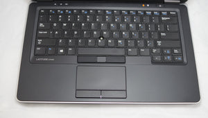 Dell Latitude E7440 - Intel i7 - 16GB -250GB HDD - Windows 10