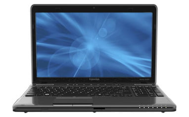 Toshiba Sat P755 -S5382 15 In Laptop Core i5