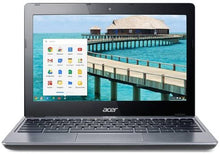 "Load image into Gallery viewer, Acer Chromebook C720 11.6"" Celeron 1.4GHz"