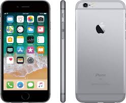 Apple iPhone 6S 16GB Unlocked (use on any carrier)