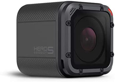 GoPro Hero5 Session (used) Without attachments Grade A