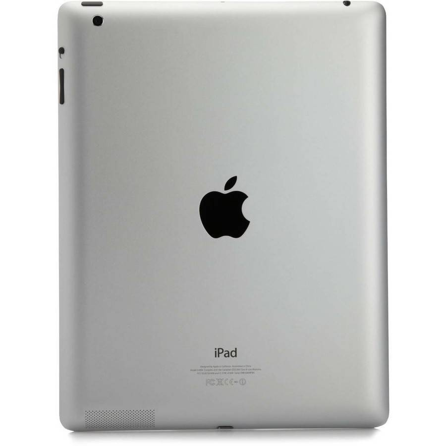 Apple iPad 4 16GB WiFi (Retina Display) Black