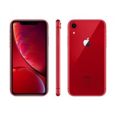 iPHONE XR (UNLOCKED) 64GB