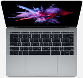 Apple Macbook Pro (2017) 13in Core i5 8GB 128GB SSD Mojave (Space Grey)