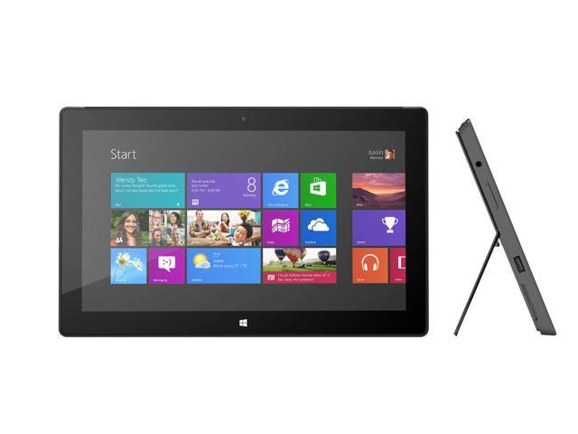 Microsoft Surface Pro RT Tegra 2GB 60GB Win 10