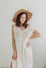 Load image into Gallery viewer, Knitted Swimsuit Cover up