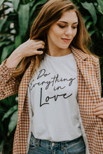 Load image into Gallery viewer, In Love Tee