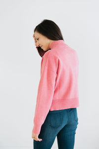 Berry Pull-over