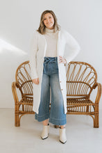 Load image into Gallery viewer, Mallory Cropped Denim