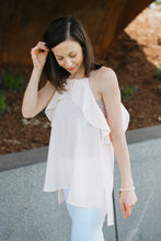 Load image into Gallery viewer, Allyson Blush Tank