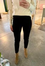 Load image into Gallery viewer, High Waist Ponte Leggings