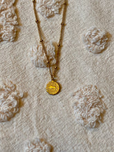 Load image into Gallery viewer, Horoscope Layering Necklace - Taurus