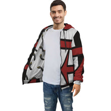 Load image into Gallery viewer, Red Arrow Hoodie by RIFY WEAR