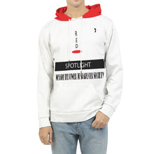 Load image into Gallery viewer, Red Spotlight Men's Hoodie by RIFY WEAR