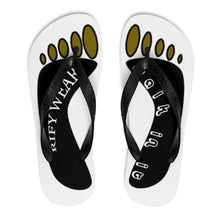 Load image into Gallery viewer, Unisex Flip-Flops by RIFY WEAR