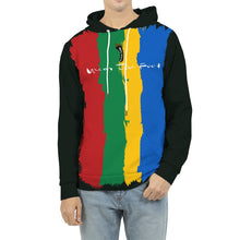 Load image into Gallery viewer, Wear The Foot Hoodie by RIFY WEAR Men's Hoodie
