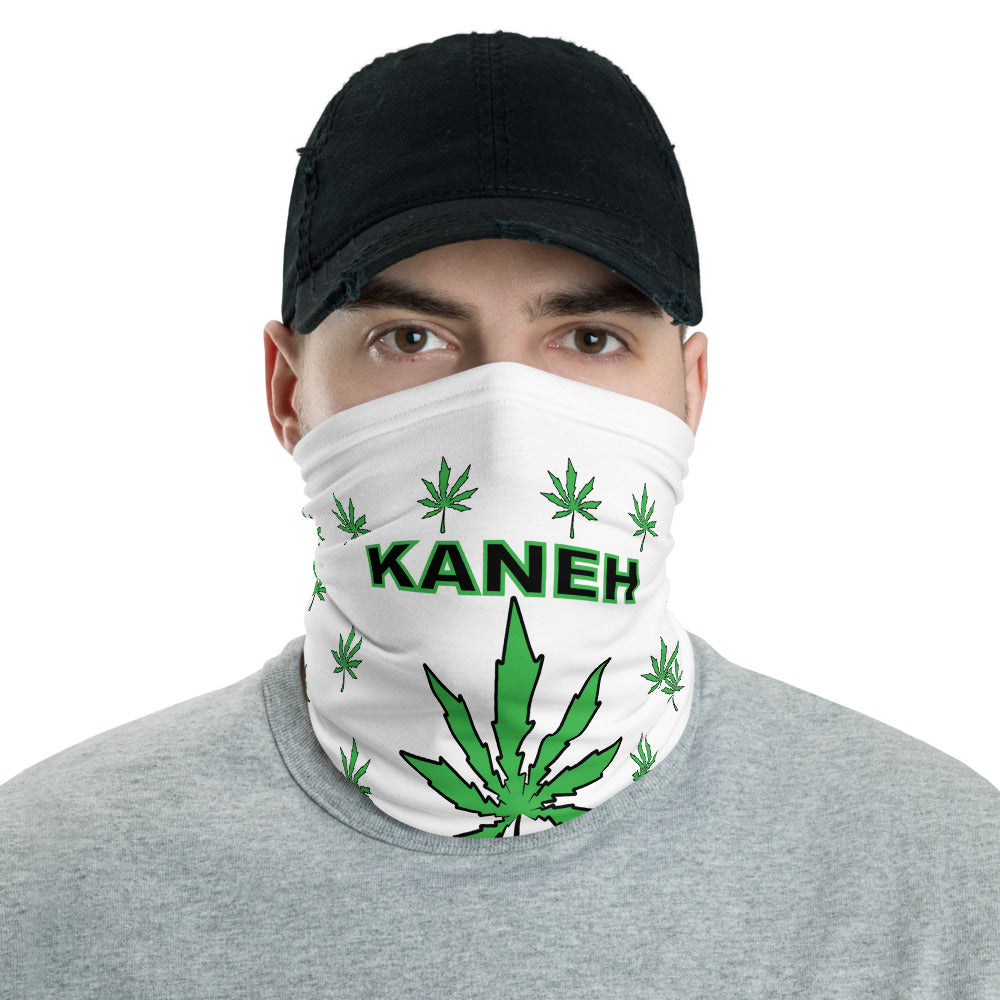 KANEH KULTURE Neck Gaiter by RIFY WEAR