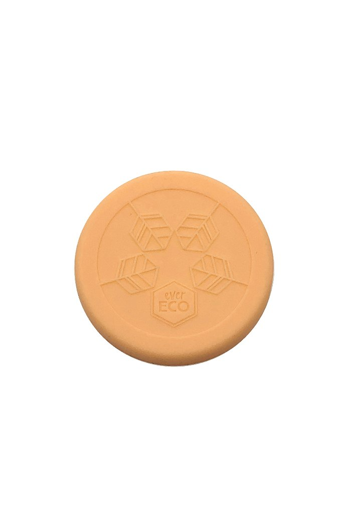 Mini Container Lid - Apricot